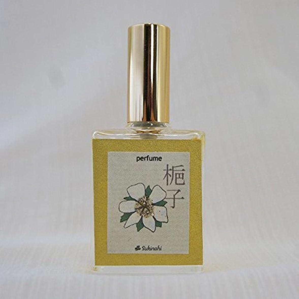 乱気流首謀者飛び込む和香水「三大香木シリーズ」16ml (梔子)
