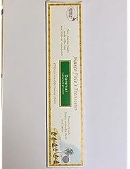 Dammar – Ecocert – Marco Polo Incense 10 Sticks – Natural Incense会社