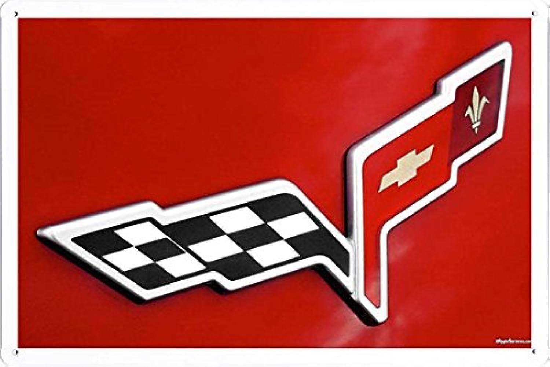 自動車の金属看板 ティンサイン ポスター / Tin Sign Metal Poster (J-CAR05513)