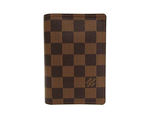 [ルイ・ヴィトン]LOUIS VUITTONパスポートケース