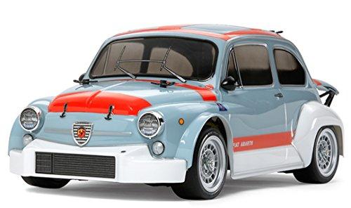 RCC フィアット アバルト 1000TCR ベルリーナ コルサ (M-05) (1/10 電動RCカーシリーズ No.465) 58465