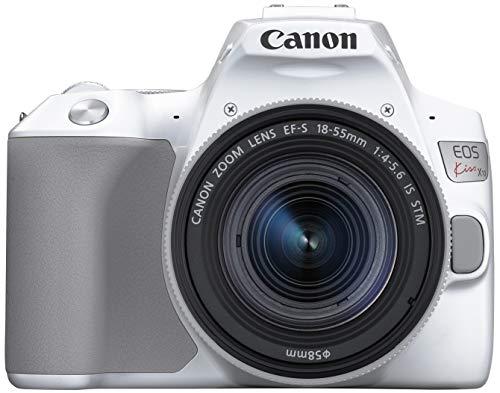 Canon(キヤノン)『EOS Kiss X10』