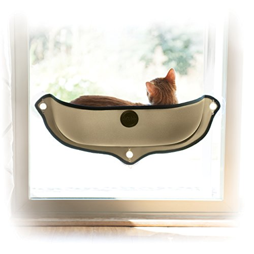 エアバギーフォードッグ (AirBuggy for Dog) KH WINDOW ベッド タン