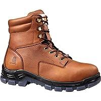 """[カーハート] メンズ ブーツ&レインブーツ CMZ8040 8"""" Waterproof Work Boot [並行輸入品]"""