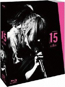 [画像:15 [Blu-ray]]
