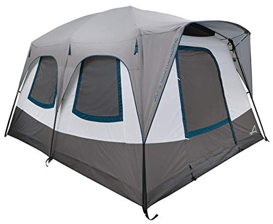 尋ねる創造リーズALPS Mountaineering Camp Creek Two-Room Tent [並行輸入品]
