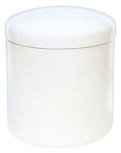 エスケー 骨壺 白切立 01000 7寸