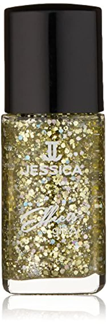 自治オッズポットJessica Effects Nail Lacquer - Starstruck - 15ml / 0.5oz
