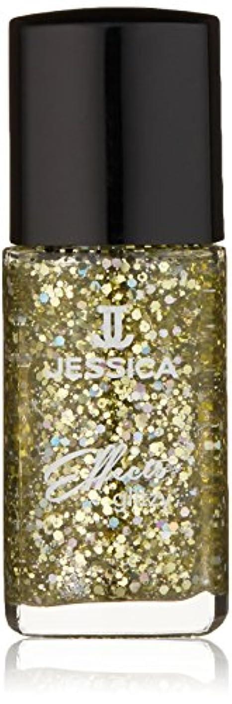組み合わせ換気する値Jessica Effects Nail Lacquer - Starstruck - 15ml / 0.5oz