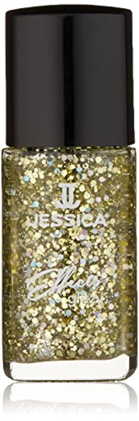二層宙返り描写Jessica Effects Nail Lacquer - Starstruck - 15ml / 0.5oz