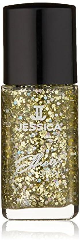 一過性魅力的塗抹Jessica Effects Nail Lacquer - Starstruck - 15ml / 0.5oz