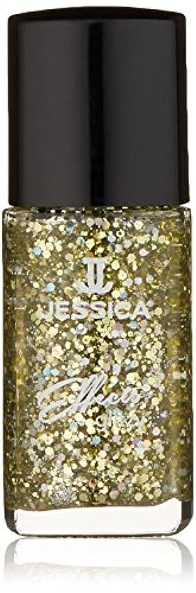 駅育成一致Jessica Effects Nail Lacquer - Starstruck - 15ml / 0.5oz