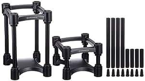 ISO Acoustics モニタースピーカースタンド ペアセット ISO-L8R155