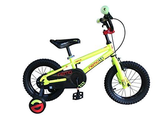 ROCKBROS(ロックブロス) 子供用 自転車 かわいい ...