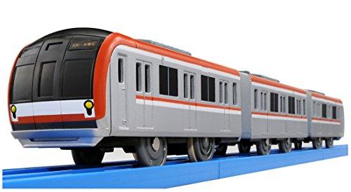 プラレール S-19 東京メトロ 有楽町線・副都心線 10000系