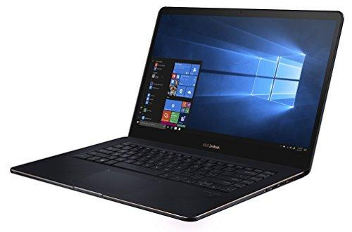 ASUS ノートパソコン ZenBook Pro【日本正規代理店品】Windows10/15.6型/512GB SSD/Corei7-8750H/16GB/GTX1...