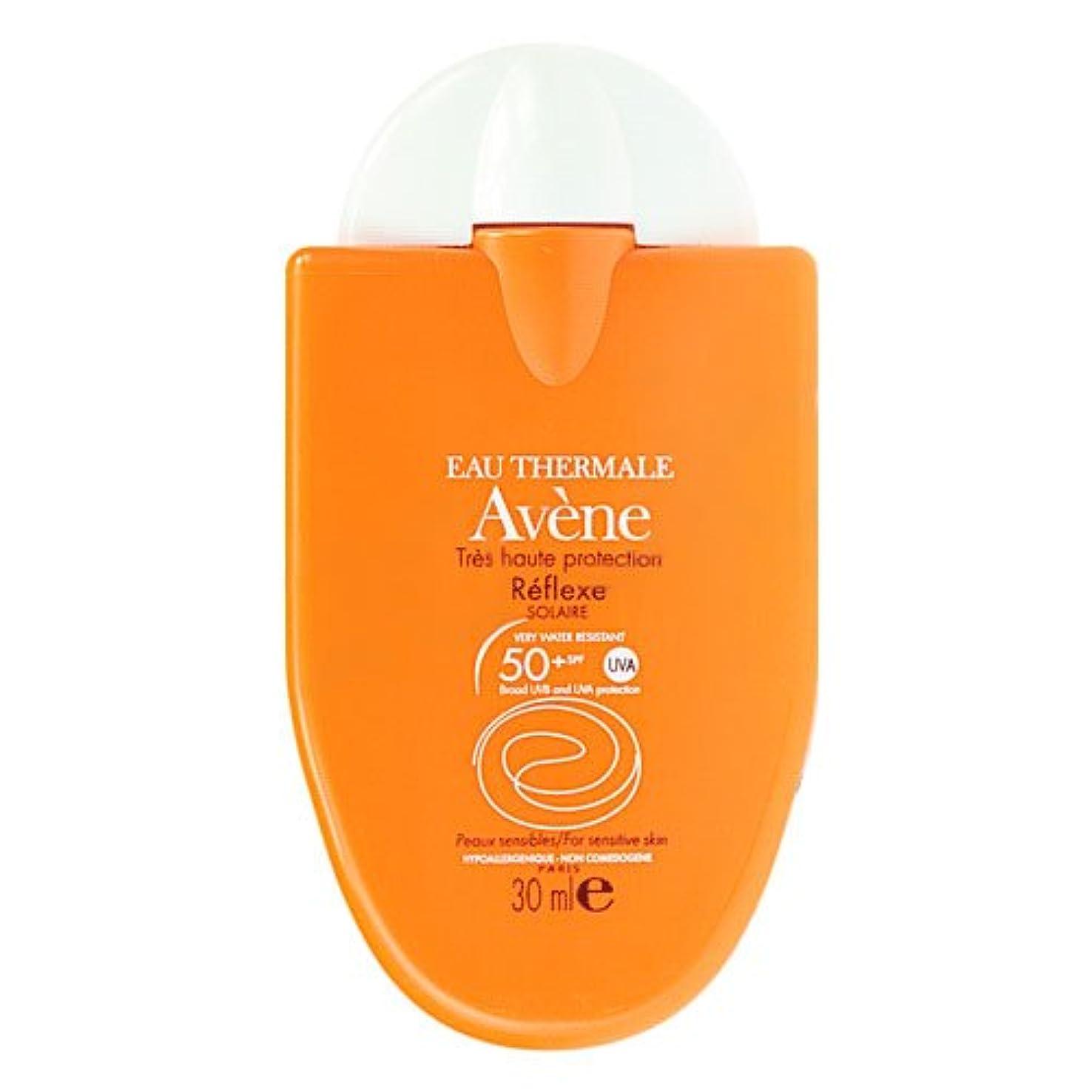 アカデミック失礼な開始Avene Sunscreen Reflexe 50+ 30ml [並行輸入品]
