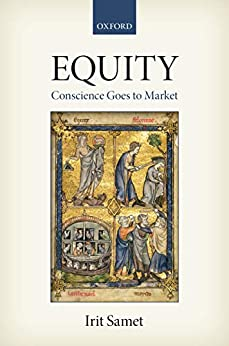 Equity: Conscience Goes to Market by [Samet, Irit]