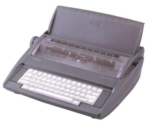 BROTHER 電子オフィスタイプライター本体 WORDSHOT V