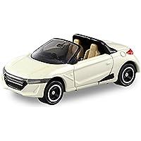 トミカ イオン 限定 チューニングカーシリーズ 第36弾 ホンダ S660 (S660 β 特別仕様車 #コモレビ エディション)