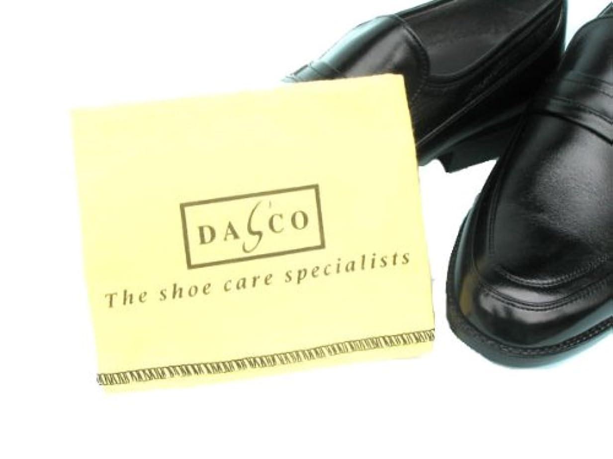 努力レール考慮(ダスコ)DASCO ポリッシングクロス