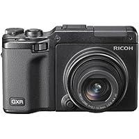 RICOH デジタルカメラ GXR+S10KIT 24-72mm 170540