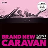 BRAND NEW CARAVAN[初回完全限定生産] [Analog]