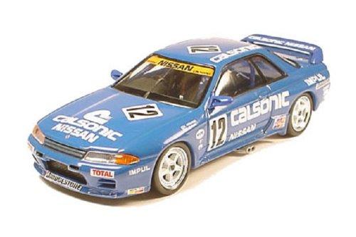 1/24 スポーツカーシリーズ No.102 カルソニック スカイライン GT-R Gr.A 24102