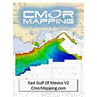 CMOR Mapping East Gulf Of Mexico Raymarine