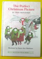 The perfect Christmas picture (An I can read book)