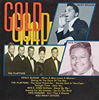 Gold Gold Gold by Various Artists