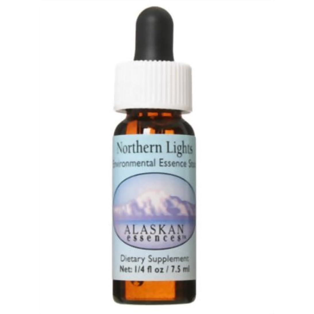 香ばしいによって重なるエンバイロメンタル(環境) エッセンス ノーザンライト(オーロラ) 7.5ml
