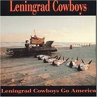 Leningrad Cowboys Go America (韓国盤)