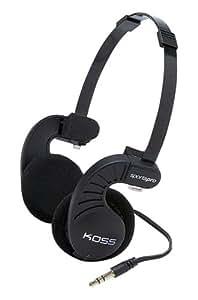 【国内正規品】KOSS オープン型ヘッドホン オーバーヘッド/ネックバンド兼用 SPORTA PRO