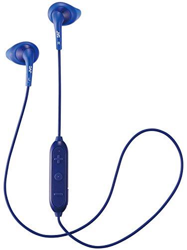JVCケンウッド HA-EB7BT-A ワイヤレスステレオヘッド ブルー HAEB7BTA