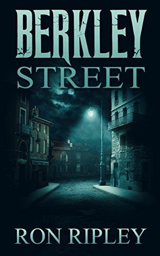 Berkley Street (Berkley Street Series Book 1) (English Edition)