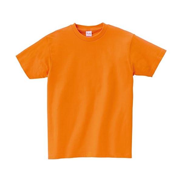 [プリントスター] 半袖 5.6オンス へヴィー...の商品画像