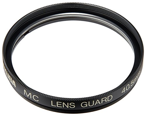 HAKUBA MCレンズガードフィルター 40.5mm ブラック CF-LG40