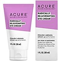 ACURE社 Eye クリーム スーパーfruit + Chlorella 1fl oz(30 ml)