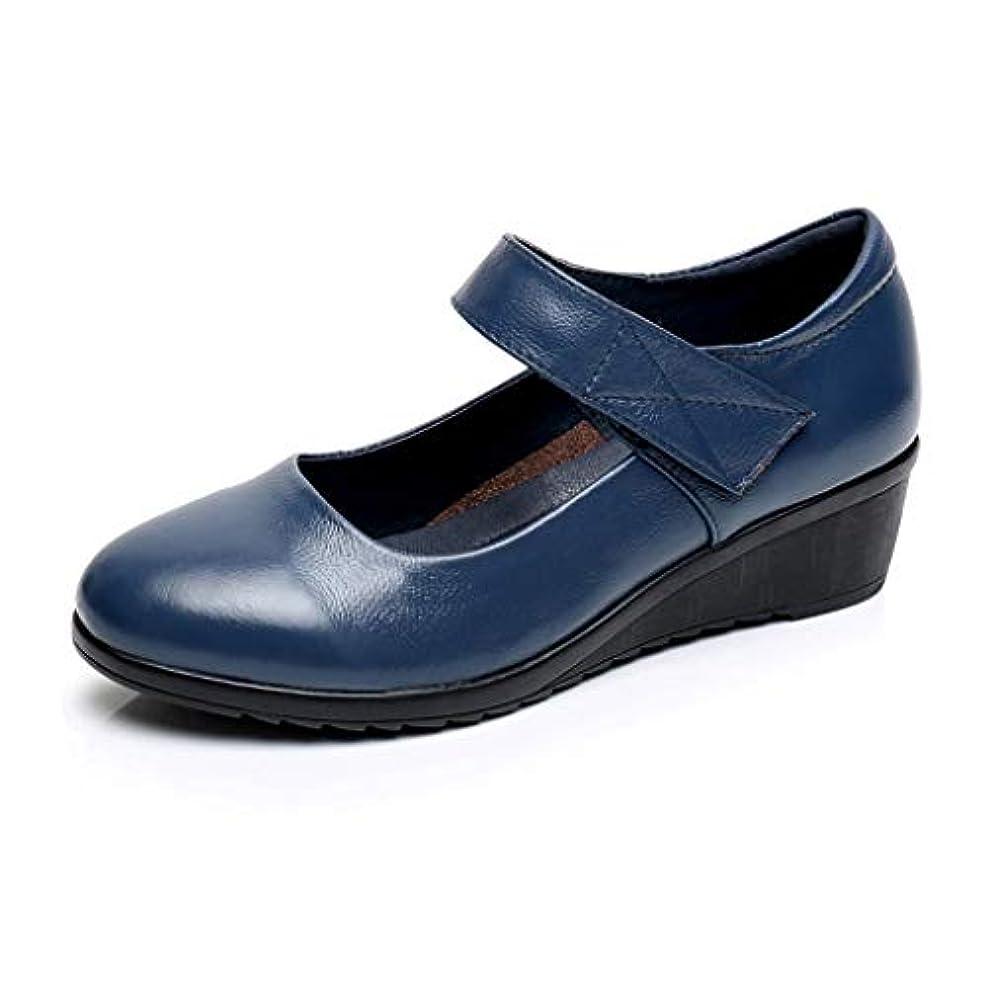 メトロポリタンニコチンカポック[実りの秋] シニアシューズ レディース 25.0CMまで お年寄りシューズ マジックテープ 疲れにくい 滑り止め 婦人靴 モカシン 介護用 軽量 安定感 通気性 高齢者 母の日 敬老の日 通年
