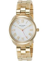 [ケイト・スペード ニューヨーク]kate spade new york 腕時計 CROSSTOWN KSW1330 レディース 【正規輸入品】