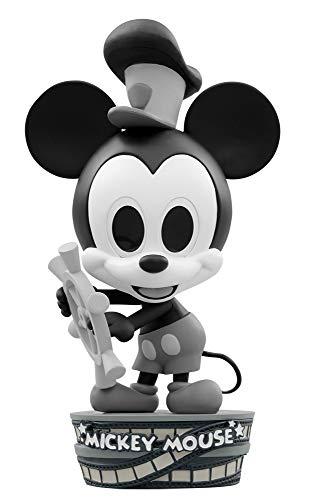 【コスベイビー】『ミッキーマウス スクリーンデビュー90周年』[サイズS]ミッキーマウス(『蒸気船ウィリー』版)