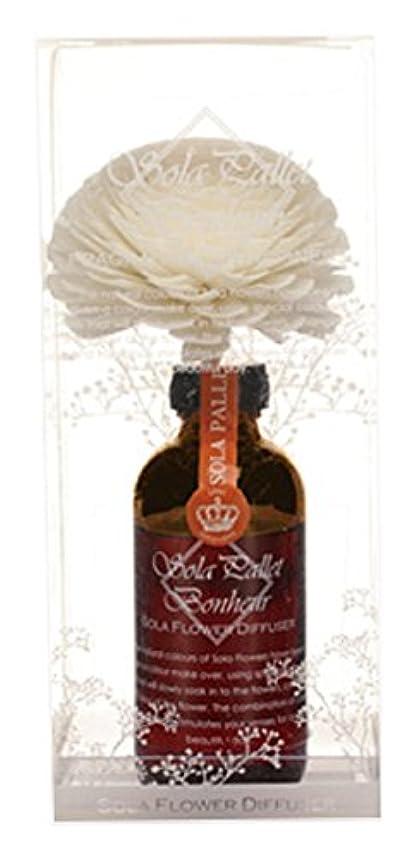 バリアモードリンダッシュSOLA PALLET Bonheur ソラフラワーディフューザー Lilac Mandarin