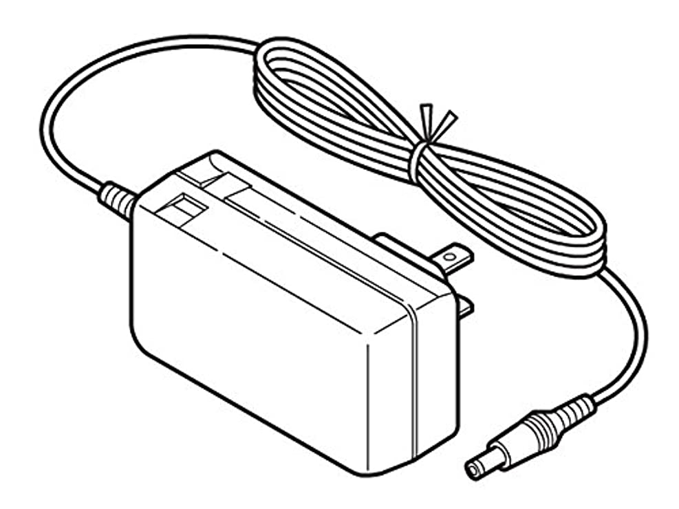 見出しテスト好奇心盛Panasonic ACアダプター EWRA96L7657