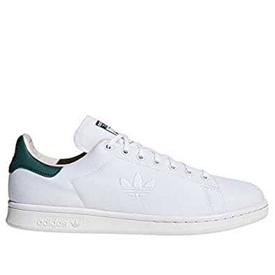 [アディダス] STAN SMITH RUNNING WHITE/RUNNING WHITE/COLLEGE GREEN Originals