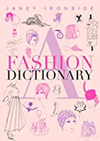 A Fashion Dictionary