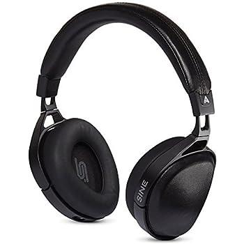 Audeze SINE on-ear headphone standard cable EFPIGS 平面駆動型オンイヤーヘッドフォン SP668 200-E7-2115-00