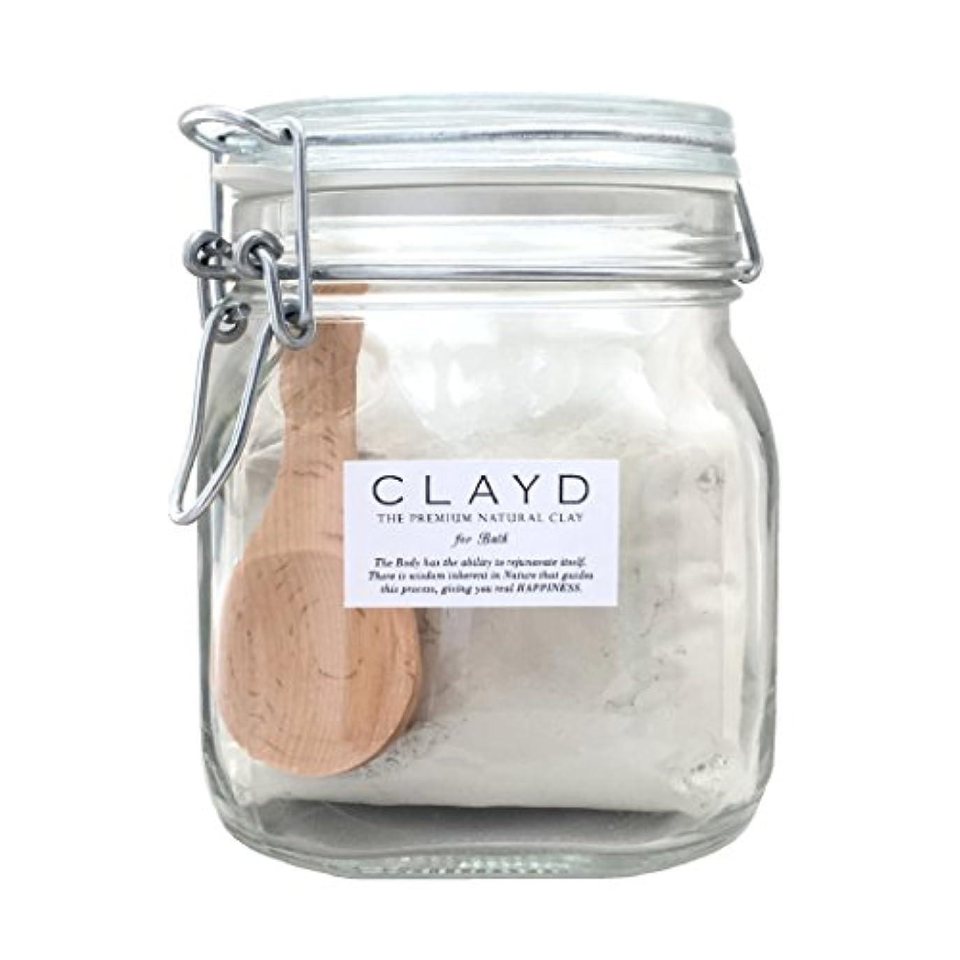 娘行列参照CLAYD for Bath(クレイドフォーバス)CANISTER SET 400