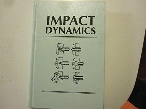 Download Impact Dynamics 0471086770