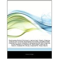 Articles on Kadokawa Group Holdings, Including: Gyaos, Gamera, Gamera vs. Guiron, Kadokawa Pictures, Gamera (Film), Gamera vs. Jiger, Gamera 3: Awaken